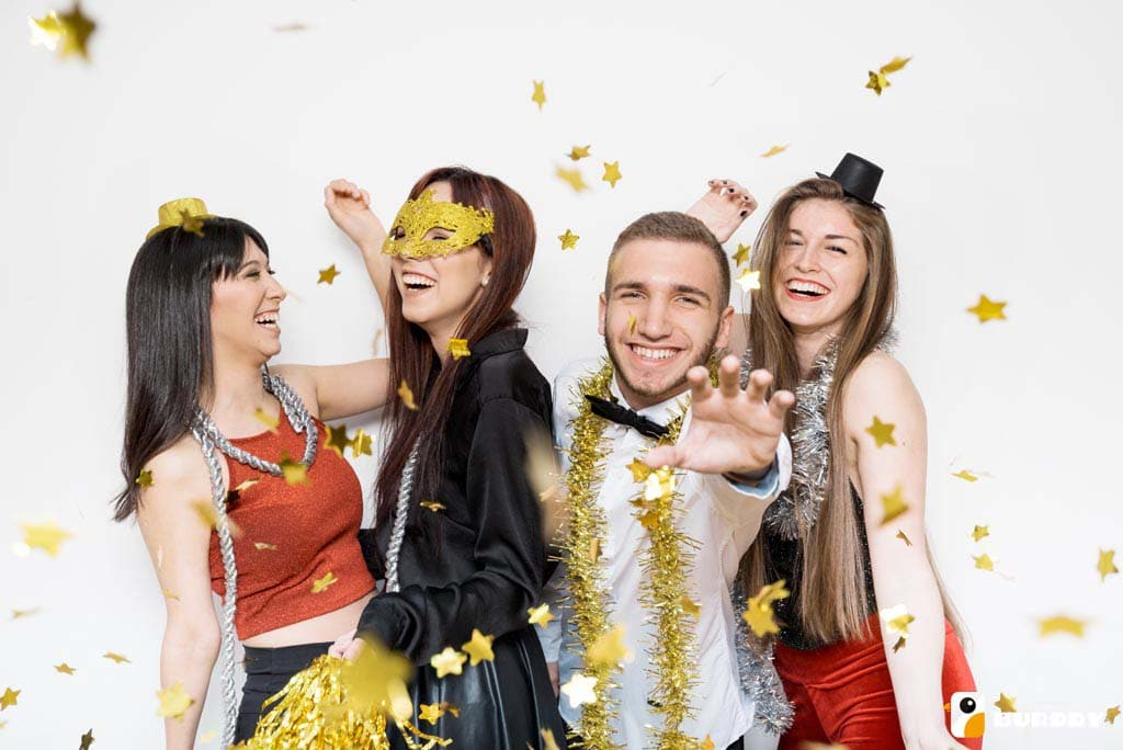 Photomaton, photobooth or polaroid ? What do your guests prefer?