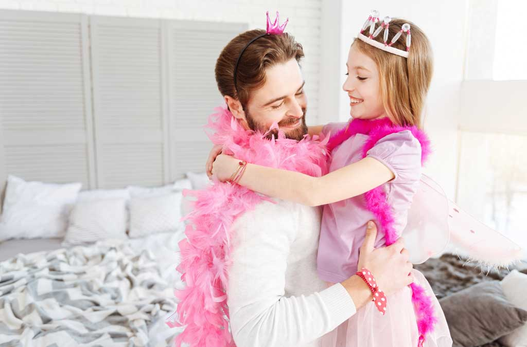 Het Disney-thema voor een kinderverjaardagsfeestje