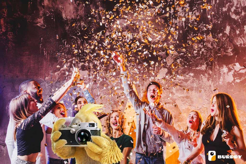 Verjaardagsfeestje Entertainment: 5 grote ideeën en plezier!